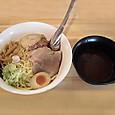 iena つけ麺(ひや・大盛り)