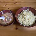 よし田亭 えびつけ麺