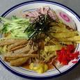こころ 冷し中華(細麺)