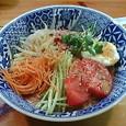 丸木屋 冷し麺(胡麻)大