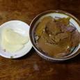 丸木屋坂井輪店 チャーシューどん(小)