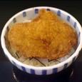 港 セット(カツ丼)