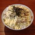侍元 豚バラマヨ丼