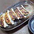 望景 餃子