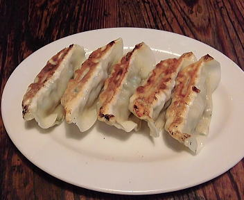 武蔵 餃子