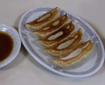 栄華楼 餃子(5本入)