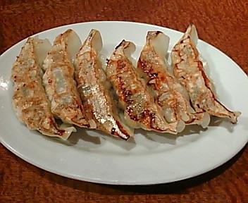 吉相女池インター店 餃子