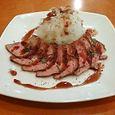 えぴきゅーる 合鴨のローストバルサミコ風味