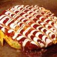桐生 海鮮お好み焼き