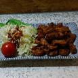 じじ&ばば 鳥皮揚(カレー味)