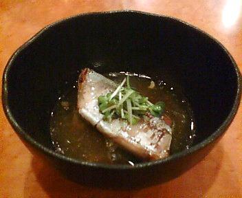えぴきゅーる 秋刀魚の梅煮