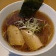 GOGO宝来軒 フレーバー旨味ソバ(醤油)