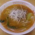 大積PA(下り) 大積特製担々麺