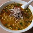 八珍亭 坦々麺