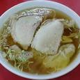 石門子(東掘) ワンタンメン(大)