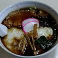 野菊 特製スタミナラーメン