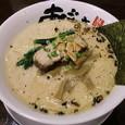 あごすけ 濁汁麺