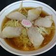 三吉屋信濃町店 チャーシューメン(大盛)