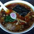 青島曲新町店 ラーメン(大)