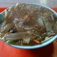 萬来 広東麺