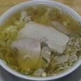 石門子(東掘) ワンタンメン(超)