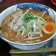 奥次郎(移転前) 味噌ラーメン