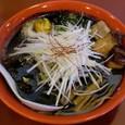 福麺 黒冴