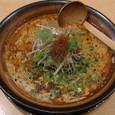笑美寿亭 赤担々麺
