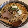 笑美寿亭 こってり和風担々麺