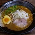 黒船 辛味噌麺