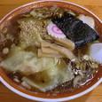 藤田 ワンタンメン