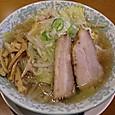 大安食堂東掘店 野菜タンメン