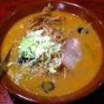 じじ&ばば 味噌ラーメン(チョイ辛)