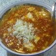 じじ&ばば マーボーメン(中辛)