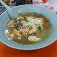 たごさく 麻婆麺