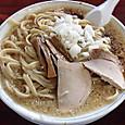 杭州飯店 中華そば(大盛)