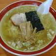 藤田 塩ラーメン