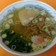 紫竹苑 ラーメン