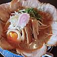 麺五郎 麺五郎味噌チャーシュー