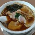 新華拉麺 醤油ラーメン