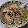 福来亭(関屋) チャーシューメン