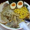 にしやま 特製らーめん(醤油)
