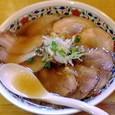 浦咲 三味叉焼麺