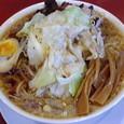 福麺 男の福麺(特盛)
