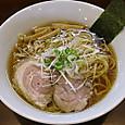 CLOVER しょうゆ麺
