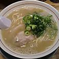 一心亭新潟分店 ラーメン