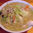 一平 野菜タンメン