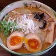 いち井 塩(大盛)+味玉