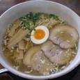 ばるむ食堂 らー麺