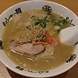 きんしゃい亭柳都大橋南店 ラーメン